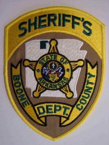 boone county sheriffs department patch 042412