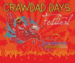 Copy of 2014Crawdad Logo