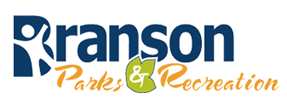 Rex Plex Logo Branson parks and rec