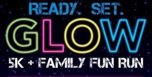 Glow Run_Flyer