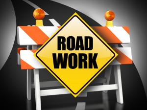 Road-Work-Scheduled