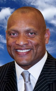 Pro Football Hall of Famer Aeneas Williams had an outstanding career with the Arizona Cardinals and St. Louis Rams. He is the pastor of The Spirit Church in Ferguson, Mo.