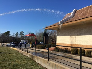 (photos courtesy of Eureka Springs Fire Department)