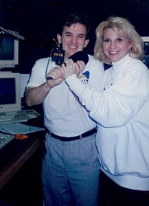 Steve and Janet in the Morning