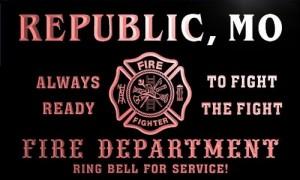 Republic Fire