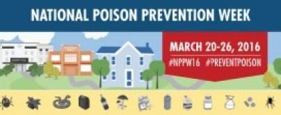 poison week