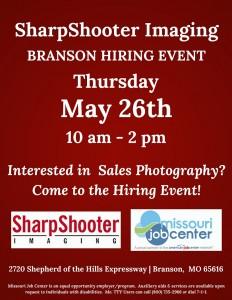 2016 05-26 SharpShooter Imaging Flyer