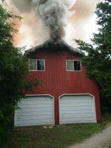 (photo courtesy of Mark Anderson with C of O Fire Dept.)