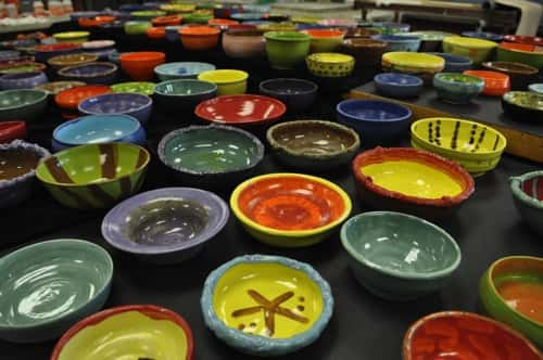 Image result for empty bowls