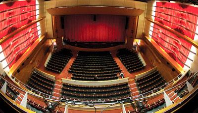 GHS-Auditorium