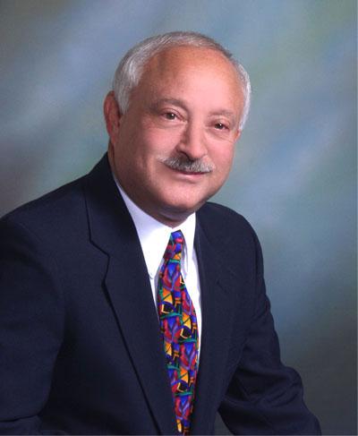 Robert F. Weiss, D.P.M.