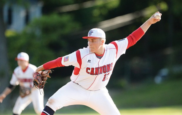 The Greenwich American Legion Senior Cannons baseball team has its usual high expectations heading into this summer season. With a solid offense, stellar defense and stingy pitching, the sky's the limit for Greenwich. (John Ferris Robben photo)