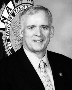 Police Chief Jim Heavey
