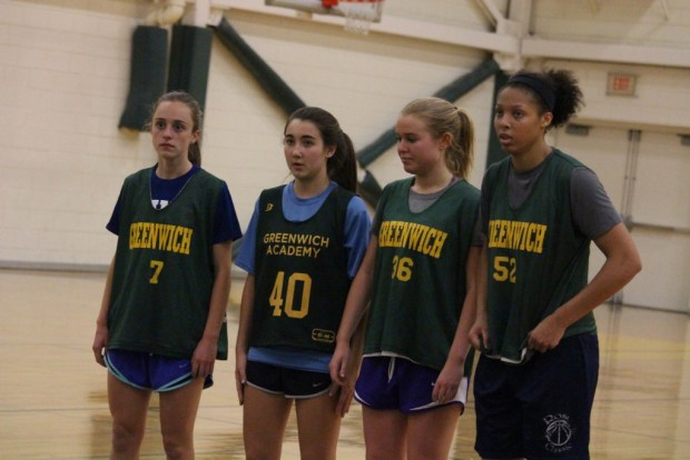 Greenwich Academy will play cross-town rival Sacred Heart on December 14