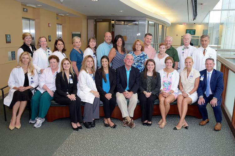 Nurses Graduate From Greenwich Hospital Oncology Program