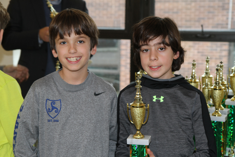 Chess Championship Coming to Greenwich Academy