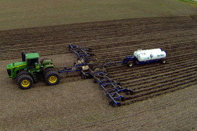 Image result for anhydrous ammonia application