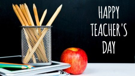Deals, Freebies For Teachers On National Teacher Appreciation Day | KSRO