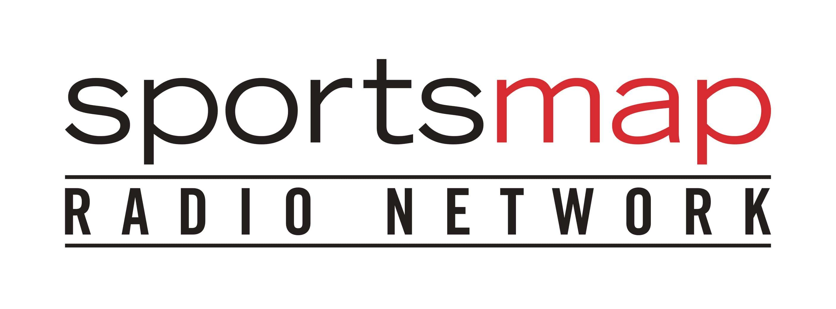 The Jock Is Now Airing Sports Map Radio Programming