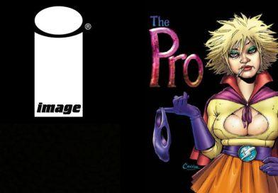 Novela Gráfica 'The Pro' Levanta Trato para Cine