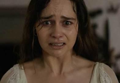 Horripilante Trailer de 'Voice from the Stone' con Emilia Clarke