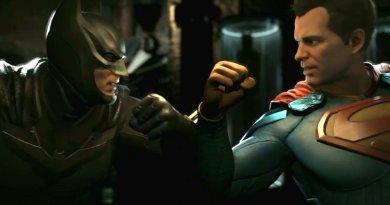 Injustice 2: Alianzas Destruidas Trailer 2