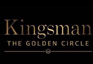 'Kingsman: The Golden Circle' Primer Teaser
