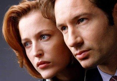 Los 'X-Files' Oficialmente Regresan Para Otra Temporada