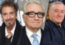 Martin Scorsese Reúne a todos los grandes en 'The Irishman'