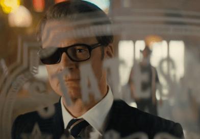 'Kingsman: The Golden Circle' SDCC 2017 Trailer