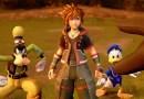 Kingdom Hearts III: Finalemente Confirma Año de Estreno