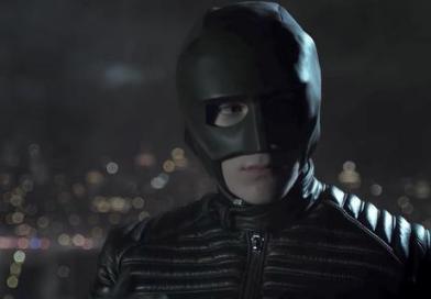 GOTHAM T4 Trailer; Primer Vistazo de Bruce con Traje de Batman