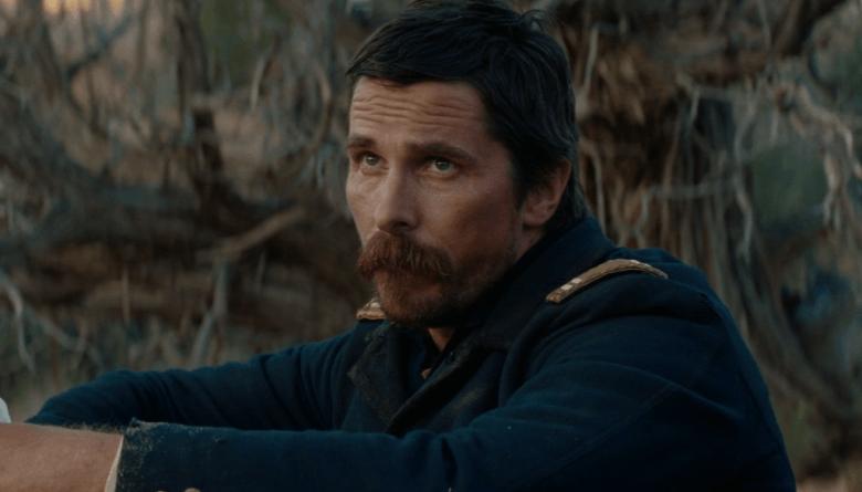 Christian Bale Protagoniza 'Hostiles' Ve el Trailer