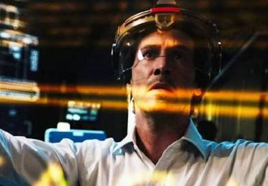 Keanu Reeves Clona a su Familia; REPLICAS Trailer