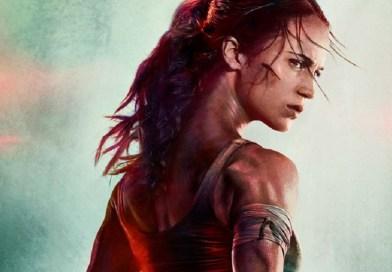Alicia Vikander es Lara Croft en el primer trailer para 'Tomb Raider'