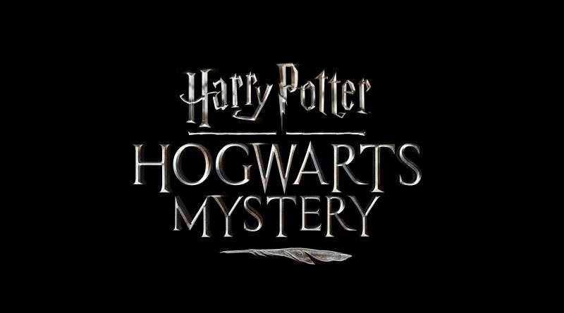 'Harry Potter: Hogwarts Mistery' Trailer