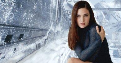 SNOWPIERCER Con  Jennifer Connelly para TNT