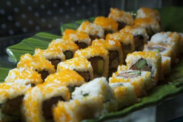 sushi-gerecht
