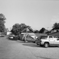Hidden Treasure - Historic Fishtown in Leland Michigan