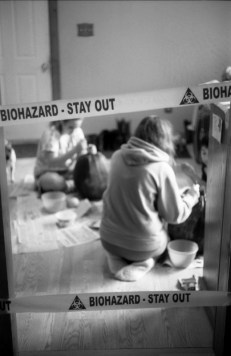Bio Hazard.