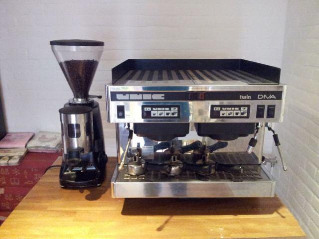 koffieapparaat