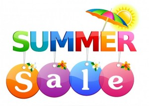 Summer offers at your local Walsall Dental Practice