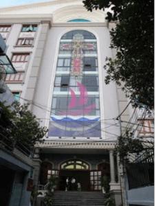 Catholic Institute Vietnam