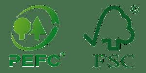 PEFC FSC