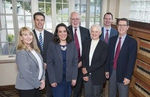 Davenport Evans Estate Planning and Trust lawyers 2017