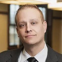 Shane E. Eden