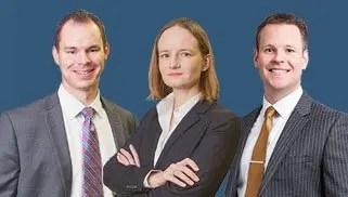Davenport Evans Announces Three New Partners