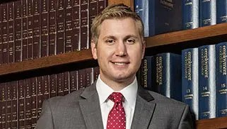 Hohn Named Young Lawyer of the Year by State Bar of South Dakota