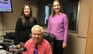 Tiffany Miller, Bill Zortman, and Justine Murtha on Website ADA Compliance