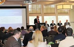 Davenport Evans Banking Seminar Regulator Panel